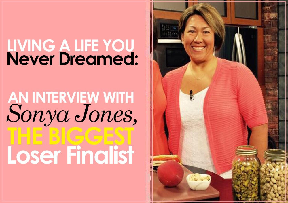 TLCL Podcasts - The Low Carb Leader | 010 - Living a Life You Never Dreamed: An Interview with Sonya Jones, The Biggest Loser Finalist