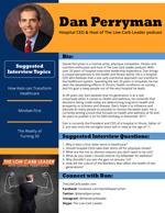 Dan Perryman Bio One Page