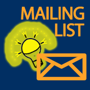 Sign up for the aspiring new leader mailing list.