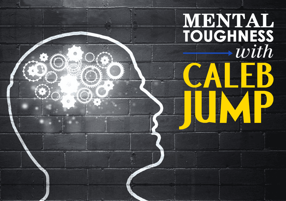 TLCL Podcasts - The Low Carb Leader | Mental Toughness with Caleb Jump